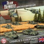 Photo of Charlie's Chieftains - British Army Deal (TBRAB1)
