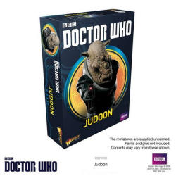 Photo of Judoon (WG-602210122)
