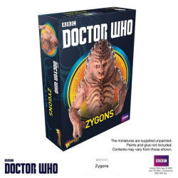 Photo of Zygons  (WG-602210121)