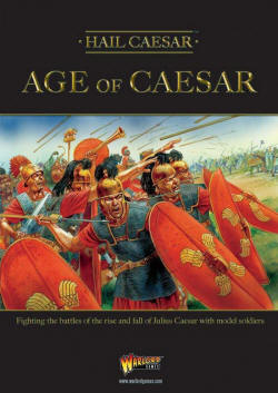 Photo of Age of Caesar supplement  (WG-101010001)