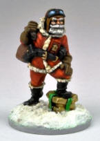 Photo of Pulp Santa (xmas3)