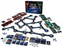 Photo of Star Trek - Ascendancy (ST001)