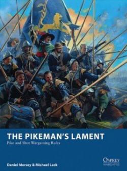 Photo of The Pikeman's Lament (BP1559)