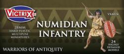 Photo of Numidian Infantry  (VXA024)
