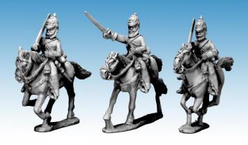 Photo of British Dragoon Guards/Royals (CBC09)