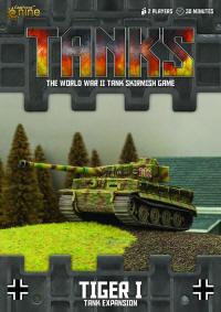 Photo of Tiger 1 (TANKS28)