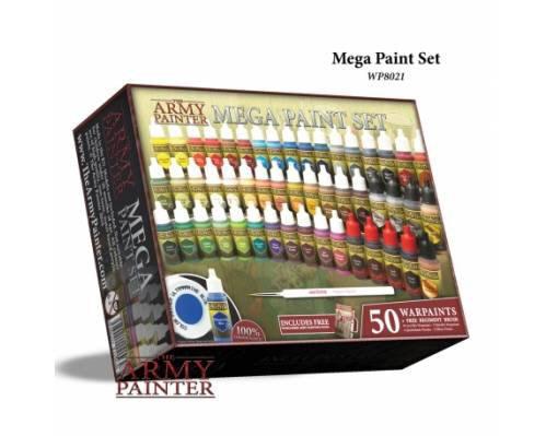 Photo of Mega Paint Set  (AP-WP8021)