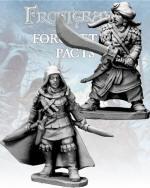 Photo of Assassin & Demon Hunter (FGV222)