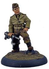 Photo of Major Riceman (GiM016)