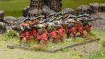 Photo of Pikeman's Lament English Musketeer Unit (PikLam001)