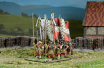 Photo of Pikeman's Lament French Pike Unit (PikLam004)
