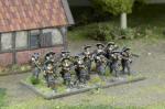 Photo of Pikeman's Lament Dutch Musketeer Unit (PikLam005)