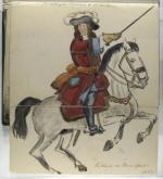 Photo of Pikeman's Lament Dutch Cavalry Unit (PikLam008)