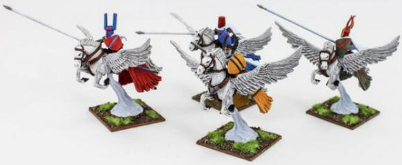 Photo of Pegasus Knights (FFG900)