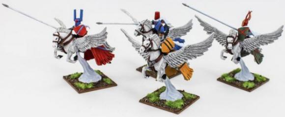 Photo of Pegasus Knights (FFG900)