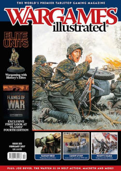 Photo of Wargames Illustrated 352 (WI352)