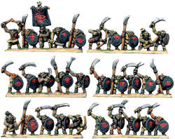 Photo of 10mm Orcs (TM1)
