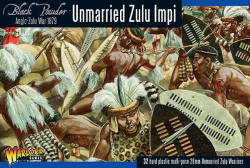 Photo of Unmarried Zulu Impi (WGZ-30201460)