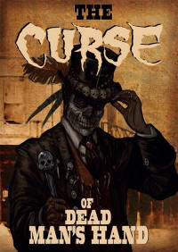 Photo of The Curse of Dead Man's Hand  (BP-CDMH001)