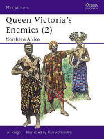 Photo of Queen Victoria's Enemies (2) NORTHERN AFRICA (BP-MAA215)