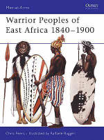 Photo of Warrior Peoples of East Africa 1840–1900 (BP-MAA411)