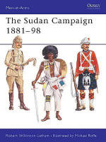 Photo of The Sudan Campaigns 1881–98 (BP-MAA059)