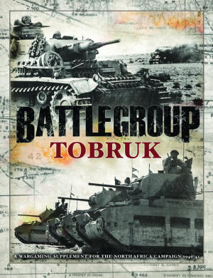 Photo of Battlegroup Tobruk (BP1579)