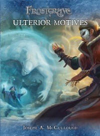 Photo of Frostgrave: Ulterior Motives (FGVUM)