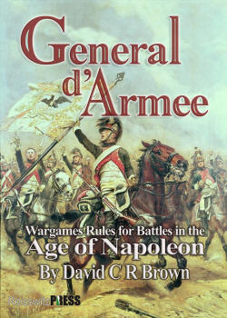 Photo of General d'Armee (BP1584)