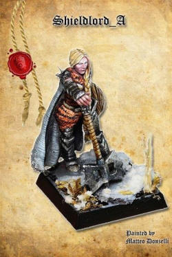 Photo of Shieldmaiden Lord (A) (NA-420)