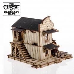 Photo of Cursed House 4 (28S-DMH-129 )