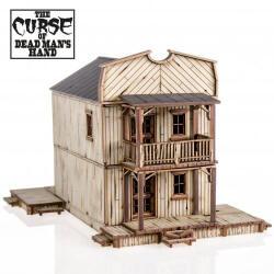 Photo of Cursed House 6 (28S-DMH-131 )