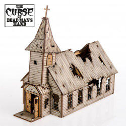 Photo of The Cursed Church (28S-DMH-132 )