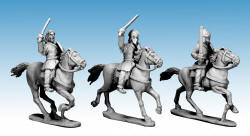 Photo of Sub Roman Unarmoured Cavalry with Swords (CSB010)