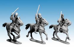 Photo of Sub Roman Heavy Cavalry with Swords (CSB012)