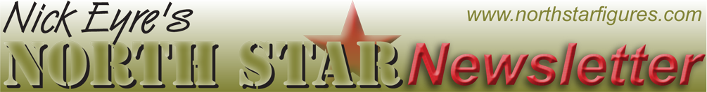 North Star Military Figures Limited home page