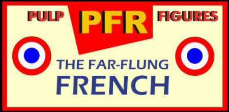 Far Flung French