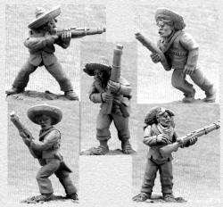 Photo of Zapatista/Peones Rifles (PMX 03)