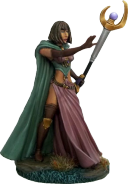 Photo of Female Mage (DSM7436)