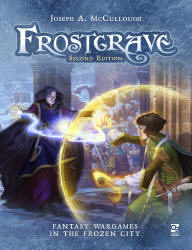 FROSTGRAVE SECOND EDITION